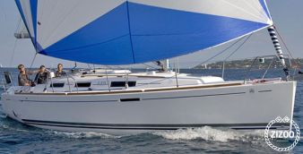 Sailboat Dufour 325 2006
