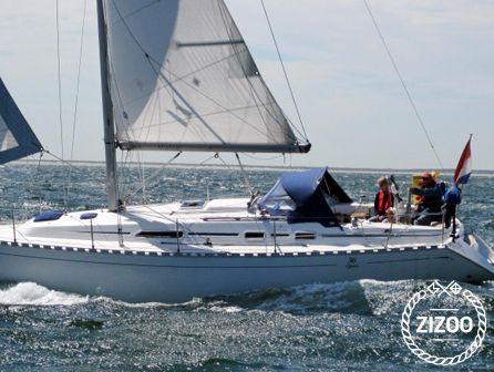 Dufour 36 2003 Sailboat