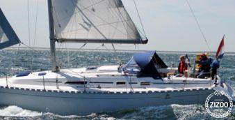 Sailboat Dufour 36 2003