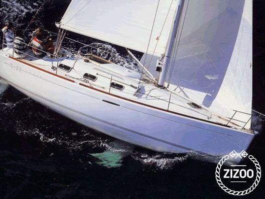 Beneteau Oceanis 393 2004 Sailboat