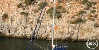 Catamaran Broadblue 385 Deluxe 2007
