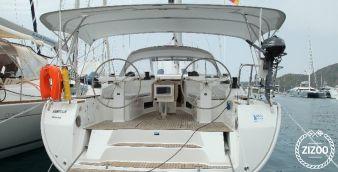 Barca a vela Bavaria Cruiser 50 2013
