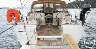 Segelboot Dufour 405 Grand Large 2012