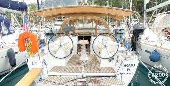 Barca a vela Dufour 335 Grand Large 2013