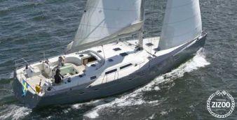 Barca a vela Hanse 540 2007