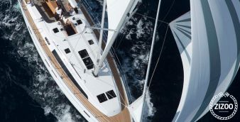 Sailboat Bavaria Cruiser 46 2005