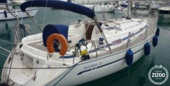 Barca a vela Bavaria Cruiser 41 2014