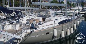 Sailboat Elan 514 Impression 2009