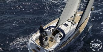 Segelboot Bavaria Cruiser 39 2007