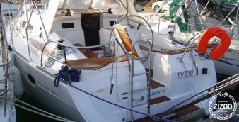 Sailboat Elan Impression 384 2011