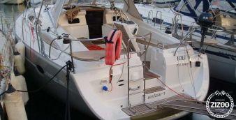 Segelboot Elan Impression 384 2010