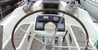Sailboat Jeanneau Sun Odyssey 37.1 1995