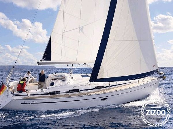 Bavaria Cruiser Cruiser 37 2007 Sailboat