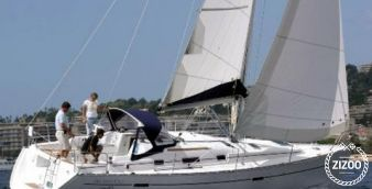 Sailboat Beneteau Oceanis 343 2008