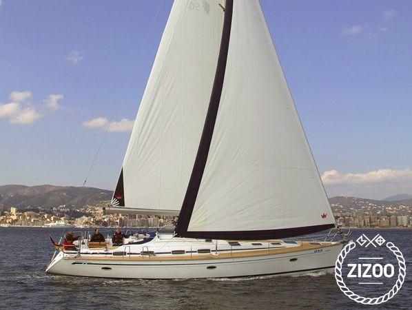 Bavaria Cruiser 50 2008 Sailboat