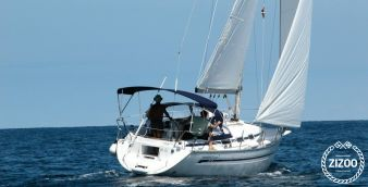 Sailboat Bavaria 32 cruiser 2005