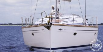 Segelboot Bavaria 50 Cruiser 2007