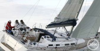 Sailboat Dufour 425 2009