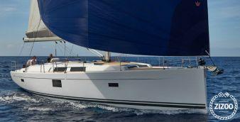 Segelboot Hanse 455 2015