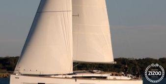 Sailboat Dufour 500 2014
