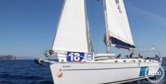 Sailboat Beneteau 50.5 2009