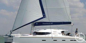Catamaran Nautitech 44 2009