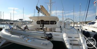 Catamaran Nautitech 47 2005