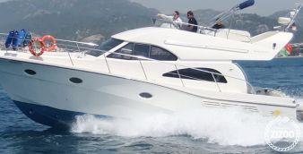 Barca a motore Rodman 41 2001