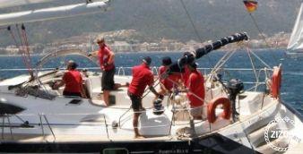 Sailboat Jeanneau Sun Odyssey 53 DS 2004