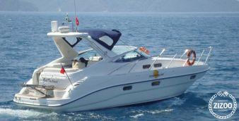 Motorboot Sealine S 34 2006