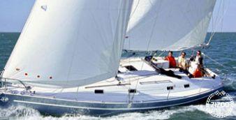 Sailboat Harmony 42 2007