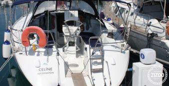 Segelboot Harmony 42 2007