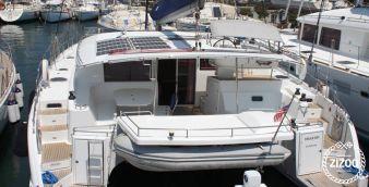 Catamaran Salina 48 2007