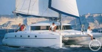 Catamaran Belize 43 Quatuor 2004