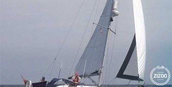 Sailboat Bavaria Cruiser 32 2010