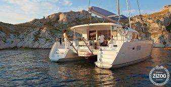 Catamaran Lagoon 400 2011