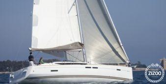 Segelboot Jeanneau Sun Odyssey 439 2014
