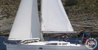 Sailboat Jeanneau Sun Odyssey 32 2005