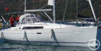 Segelboot Beneteau Oceanis 37 2011