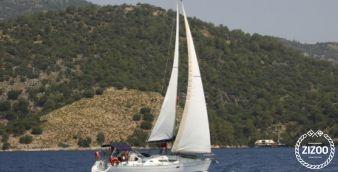 Sailboat Jeanneau Sun Odyssey 37 2006