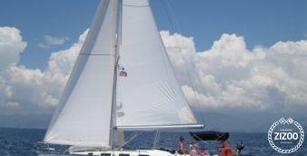 Sailboat Beneteau Cyclades 39.3 2008