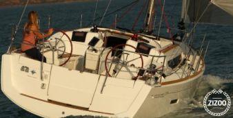 Segelboot Jeanneau Sun Odyssey 379 2014