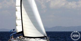 Sailboat Jeanneau Sun Odyssey 40 2001