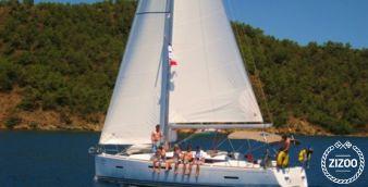 Barca a vela Jeanneau Sun Odyssey 409 2013