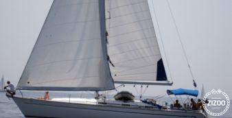 Sailboat Bavaria 47 2002