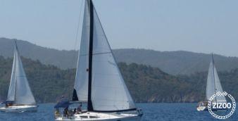 Sailboat Jeanneau Sun Odyssey 35 2004