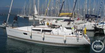 Segelboot Jeanneau Sun Odyssey 36 i 2011