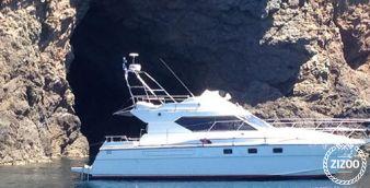 Motorboot Colvic 36 Sun cruiser 2013
