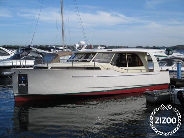 Greenline 33 Hybrid 2012 Motor boat