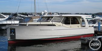 Motorboot Greenline 33 Hybrid 2012
